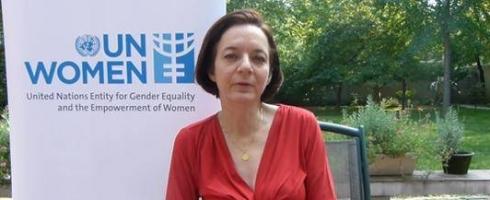 عقد مؤتمر لنساء الأمم المتحدة حول المساواة بين الجنسين في هانغتشو بالصين