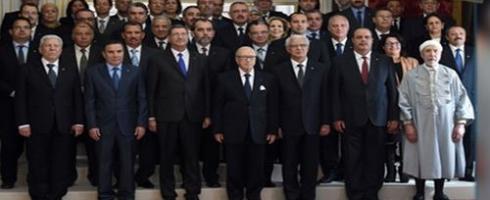 تونس ضمن قائمة الدول الأقل حضورا للمرأة في الحكومات