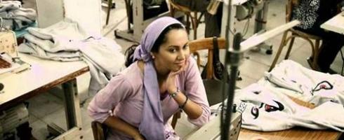 المرأة المصرية محور اهتمام تيار سينمائي نامٍ