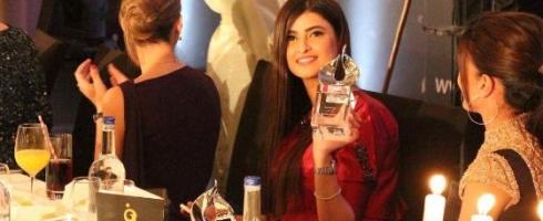 تكريم المرأة العربية في لندن