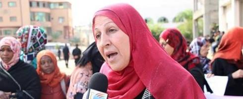 الفلسطينية مريم زقوت تحصل على المرتبة الثانية كأفضل شخصية نسوية في العمل الأهلي والمجتمعي على مستوى الوطن العربي