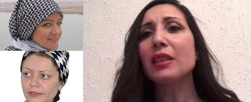 المرأة السورية .. حضور سياسي وظهور إعلامي