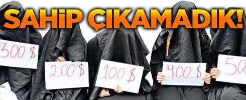 صحيفة تركية : عصابات الدعارة تستغل الفتيات السوريات في تركيا !