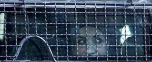 291 حالة اعتقال لنساء خلال العام الماضي