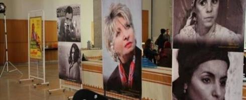"""الجزائر: تظاهرة """"الأيام الدولية لفيلم المرأة"""""""