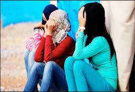 معاناة الفتيات السوريات في مخيمات اللجوء، والقاضي المعراوي يكشف نسب زواج وطلاق القاصرات !