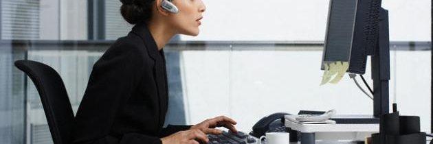 أهمية عمل المرأة