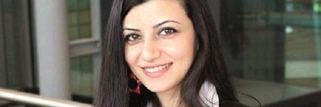 مهاجرة سورية في ألمانيا تلهم مواطنيها حقوق النساء