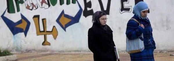 أبرز المهن التي تعمل بها المرأة السورية اليوم، وأجورها في الداخل وفي لبنان