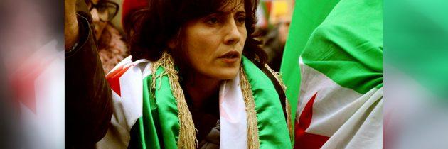 فدوى ونساء الثورة