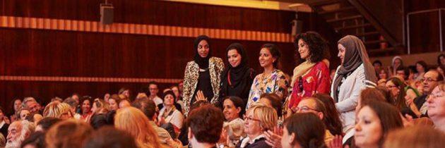 نساء اليمن وروايتان مختلفتان في معهد العالم العربي بباريس