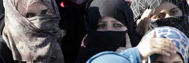 لاجئات سوريات بالأردن.. بين أزمة تمتد وألم يشتد