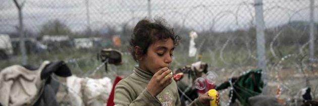 على وقع الاندماج مع المجتمعات الأوروبية… بعض العائلات السورية اللاجئة يتفكك والأطفال يدفعون الضريبة