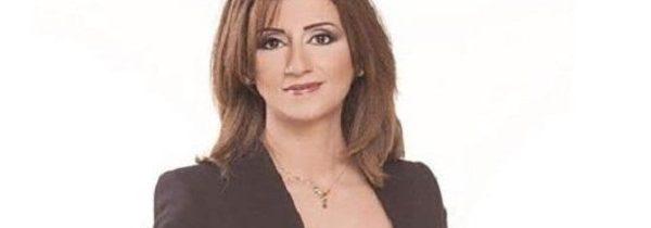ترحيل الإعلامية اللبنانية ليليان داوود من مصر