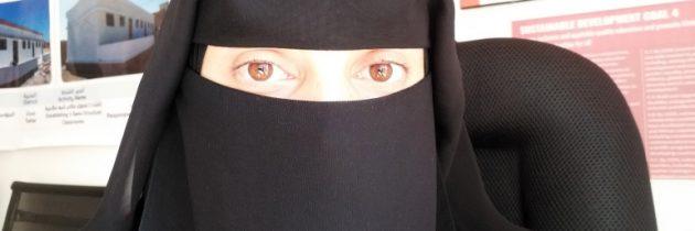 نموذج حي للكفاح.. أحلام اليمنية من أمية الريف إلى سفيرة التعليم والسلام