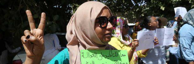 السودان: نساء يحكمن الأقاليم لأول مرة