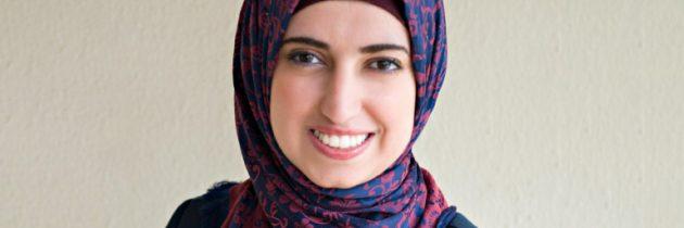 مهندسة أردنية تفوز بجائزة أفضل سيدة ريادة أعمال للعام 2020