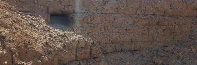 تلال المخطئات.. قصة المدافن السرية للنساء جنوبي العراق