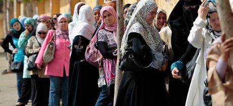 القانون المصرى.. والتمييز ضد المرأة «3- 3»