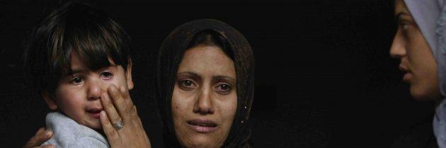 الفقر يطول النساء أكثر من الرجال في العراق