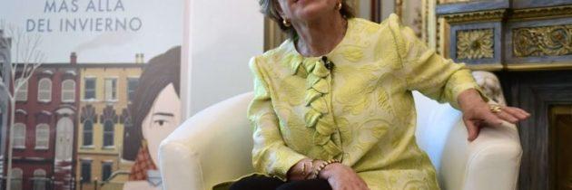 العالم بعد كورونا: إيزابيل الليندي تأمل أن تقضي الجائحة على النظام الذكوري
