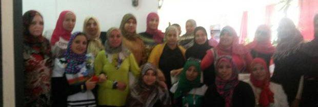 """المرأة الجديدة تنظم ورشة """"مهارات التفاوض والتواصل"""" ببورسعيد"""