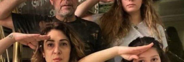 شريف منير يدافع عن بناته ويجدد النقاش حول التنمر وحرية التعبير