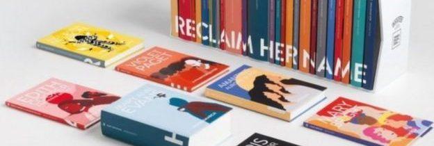 إعادة إصدار روايات لكاتبات بأسمائهن الحقيقية