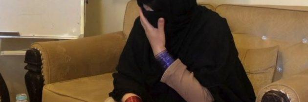 العنف ضد المرأة: هل الجرائم المروعة ضد النساء مادة للحرب الدعائية ضد طالبان؟