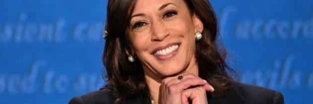 الانتخابات الأمريكية 2020: كيف تسلط كامالا هاريس الضوء على معاناة المرأة في السياسة؟