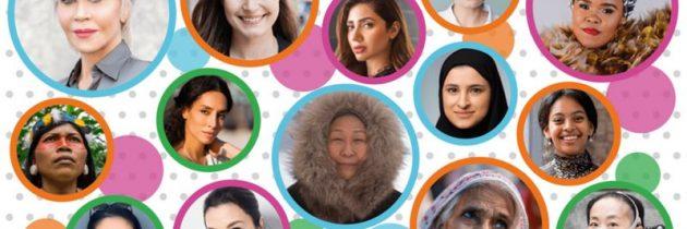 11 امرأة عربية في قائمة بي بي سي لأكثر النساء إلهاما في عام 2020