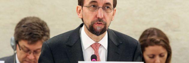 المفوض السامي لحقوق الإنسان: الدفاع عن حقوق المرأة أمر ضروري في الاستجابة لفيروس زيكا
