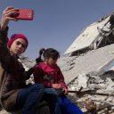 الشبكة السورية لحقوق الإنسان ترشح الطفلة أنار الحمراوي التي نقلت معاناة أطفال الغوطة الشرقية للحصول على جائزة السلام الدولية للأطفال 2020 وتم قبول الترشيح