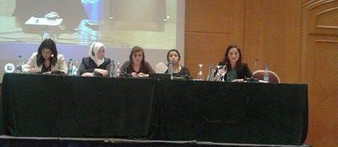 مؤتمر سوريات صانعات السلام يفتتح أعماله في الهيلتون بيروت