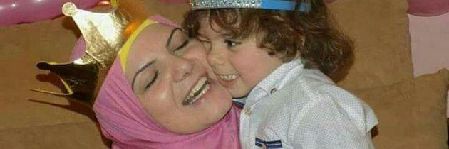 المحكمة الجعفرية في لبنان تسجن إمرأة رفضت التخلي عن حضانة طفلها!!!