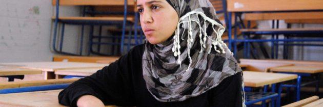 """""""ملالا السورية"""" ومستقبل أفضل"""