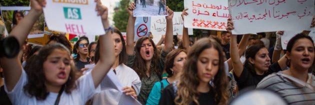 27 امرأة وفتاة فلسطينية قتلت منذ مطلع 2020 و 29% من النساء المتزوجات تعرضن للعنف
