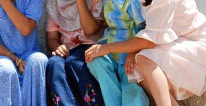 الحكومة العراقية توافق على قانون يزوّج الفتاة في سن التاسعة