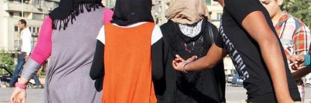 الاتحاد النسائي يعقد جلسات فضفضة أسبوعية للفتيات لمواجهة العنف