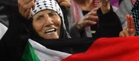 المشاركة السياسية للمرأة في الأردن