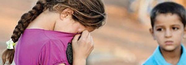 قاصرات ضحايا للزواج المبكر في مخيمات الجوار السوري