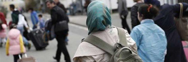 في بلاد اللجوء: السوريات يبدأن حياتهن بالطلاق