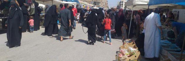 لأسباب مختلفة وسط الأوضاع المتدهورة.. ازدياد حالات الطلاق شمال غربي سوريا