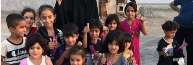 ما الذي يدفع المرأة العراقية إلى ترك القانون واللجوء إلى العشيرة؟