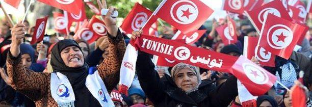 نساء تونس صامدات في وجه الإرهاب