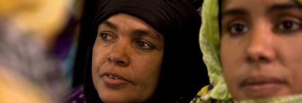 """""""فيتو"""" على سفر الموريتانيّات إلى الخارج"""