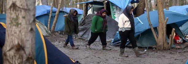 منظمة العفو: عنف وتحرش باللاجئات في أوروبا