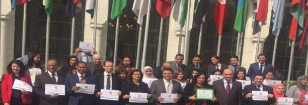 الجامعة العربية تعتمد خطة للنهوض بالمرأة