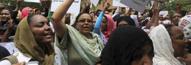 المحكمة العليا في السودان تؤكد ثانية على حق المرأة في منح الجنسية لأطفالها