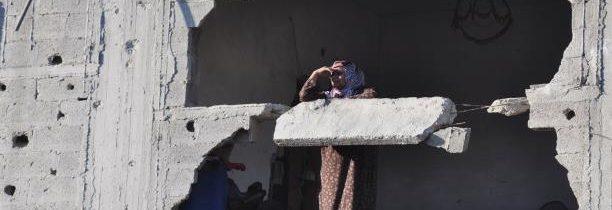 نساء غزة يواجهن الحصار والفقر والبطالة